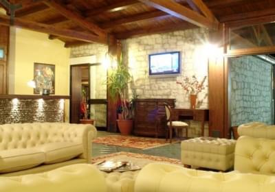 Hotel Ristorante Antica Stazione